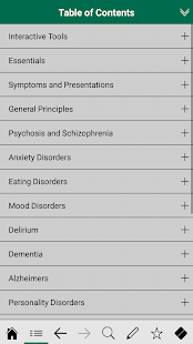Psychiatry pocket- screenshot thumbnail