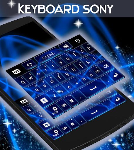玩免費社交APP|下載ソニーのXperia GOのキーボード app不用錢|硬是要APP