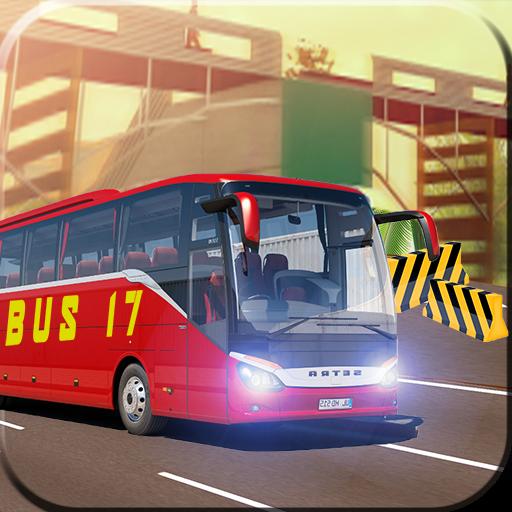 Offroad Bus Driver Simulator