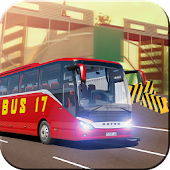 Real Bus Transporter Game 2017 - Best Simulator