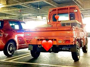 ハイゼットトラック  のカスタム事例画像 青zさんの2020年03月23日20:00の投稿