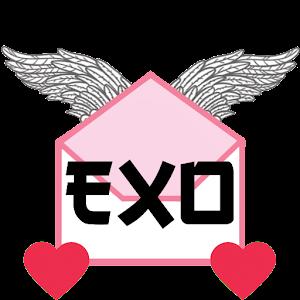 Exo Messenger v1 for PC
