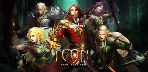 Teon - No pay-to-win ARPG (Unreleased) game (apk) free download for Android/PC/Windows screenshot