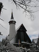 Photo: w Zakopanem