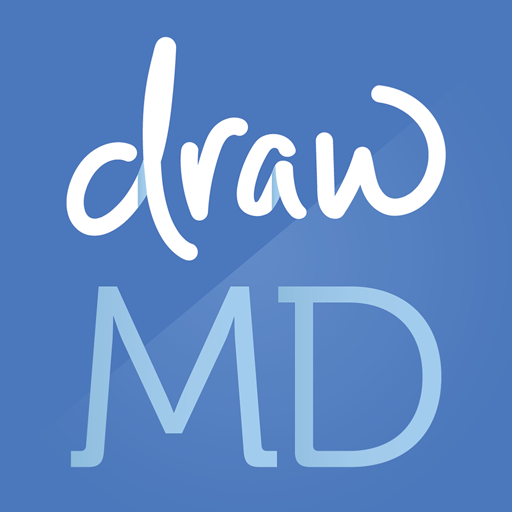 drawMD Patient Education 醫療 App LOGO-硬是要APP