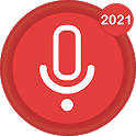 HD Voice Recorder - Audio & Sound Recorder icon