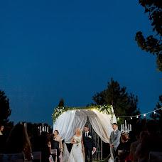 Wedding photographer Vasil Dochinec (Vasilij33). Photo of 07.12.2018