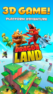 Dragon Land Mod Apk 3.2.4 1