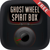 Ghost Wheel Spirit Box Free