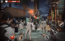 ゾンビゲーム:  ZOMBIE SURVIVAL - Shooting Gameのおすすめ画像1