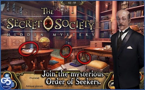 The Secret Society®- screenshot thumbnail