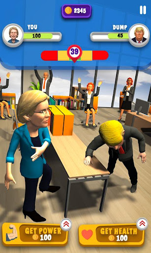 Code Triche Slap Stars - Grand Slap Winner mod apk screenshots 2
