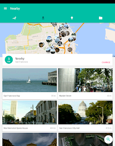 minube: travel planner & guide screenshot 5