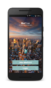 MedVisit for Doctors- screenshot thumbnail