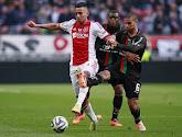 L'Ajax se défait de Twente
