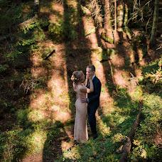Wedding photographer Andre Sobolevskiy (Sobolevskiy). Photo of 25.11.2017