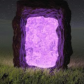 Nether Portal Mod APK for iPhone