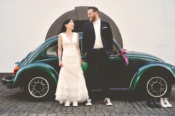 Hochzeitsfotograf Nicole Bouillon (NicoleBouillon). Foto vom 29.01.2016