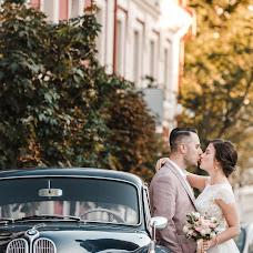 Wedding photographer Kseniya Mitrokhina (Ksumee2209). Photo of 26.08.2018