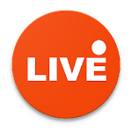 Live Talk - Free Video Calls Icon