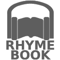 RhymeBook - rhyming dictionary icon