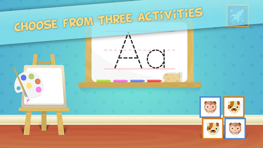 ABC Preschool Free screenshot