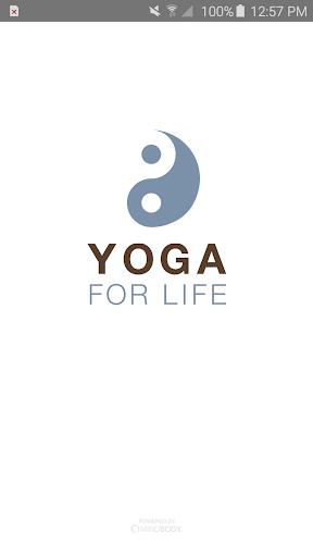 Yoga For Life Shoreline