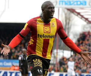 """(Exclusif) Benjamin Mokulu n'est pas contre l'idée d'un retour en Belgique : """"Revenirlà où j'ai commencé"""""""