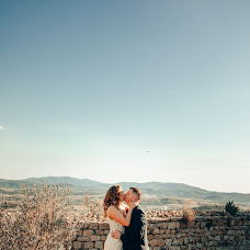 ช่างภาพงานแต่งงาน Dmitry Agishev (romephotographer) ภาพเมื่อ 12.06.2019