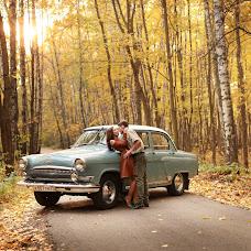 Wedding photographer Evgeniya Bulgakova (evgenijabu). Photo of 19.10.2015
