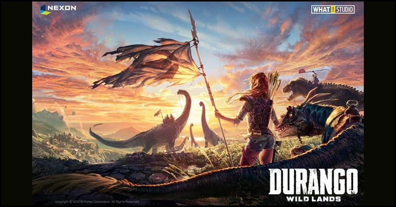 Durango Wild Lands เปิดให้เล่นแล้วทั่วโลก