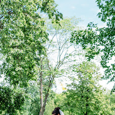 Wedding photographer Irina Pervushina (London2005). Photo of 20.03.2018