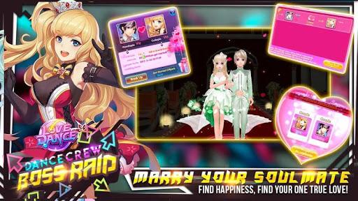Love Dance 1.1.7 Screenshots 4