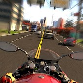 Highway Traffic Rider Free