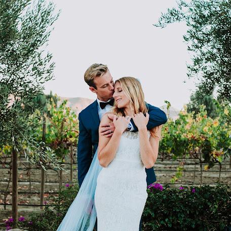 Fotógrafo de bodas Sergio Valentino (valentino). Foto del 10.12.2017