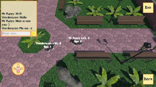 Cute Pocket Puppy 3D - Part 2 apkmr screenshots 6