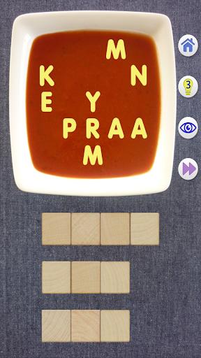 Word Bowl Soup|玩拼字App免費|玩APPs