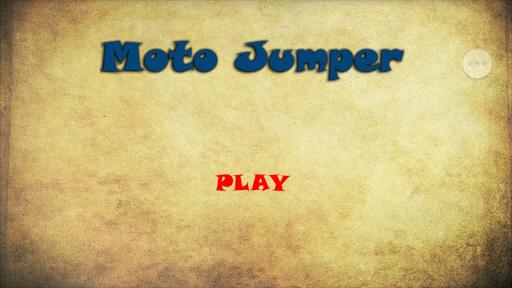 Motorcycle Jumper