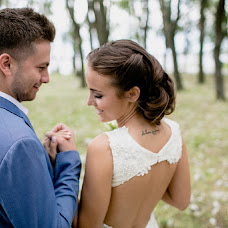 Wedding photographer Aleksey Chizhkov (chizhkov). Photo of 12.08.2016