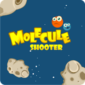Molecule Shooter