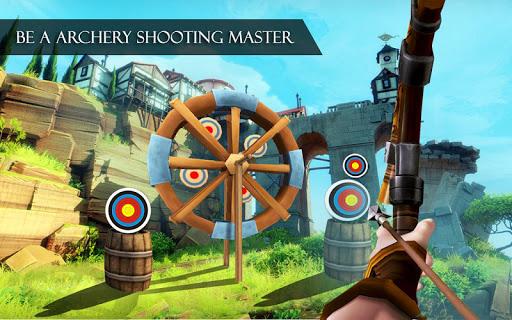 Watermelon Archery Shooter 4.6 screenshots 8