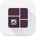 Insta Grid Post Banner ig Tile icon