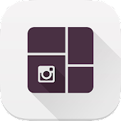 Insta Grid Post Banner ig Tile