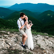 Wedding photographer Aleksandr Leutkin (leutkinphoto). Photo of 13.06.2017