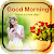 Good Morning Photo Frame file APK Free for PC, smart TV Download