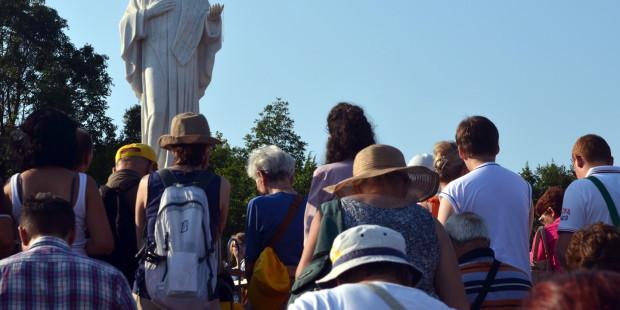 Phái viên của Đức Thánh Cha Phanxico khẳng định những chuyến hành hương chính thức đến Mễ-du sắp được chấp thuận