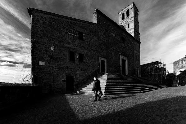 Saltellando tra luci ed ombre di francesca_pannuzzo
