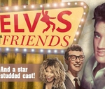 Elvis & Friends - The Ultimate Tribute show : Emperors Palace Barnyard