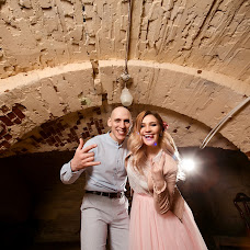 Wedding photographer Alfiya Salimgaraeva (Alfia). Photo of 22.05.2017