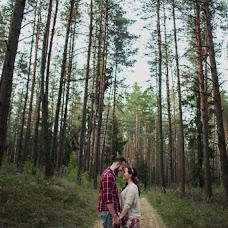 Wedding photographer Dmitriy Mescheryakov (Insightphot). Photo of 21.09.2015